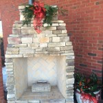 Capital Brick Christmas