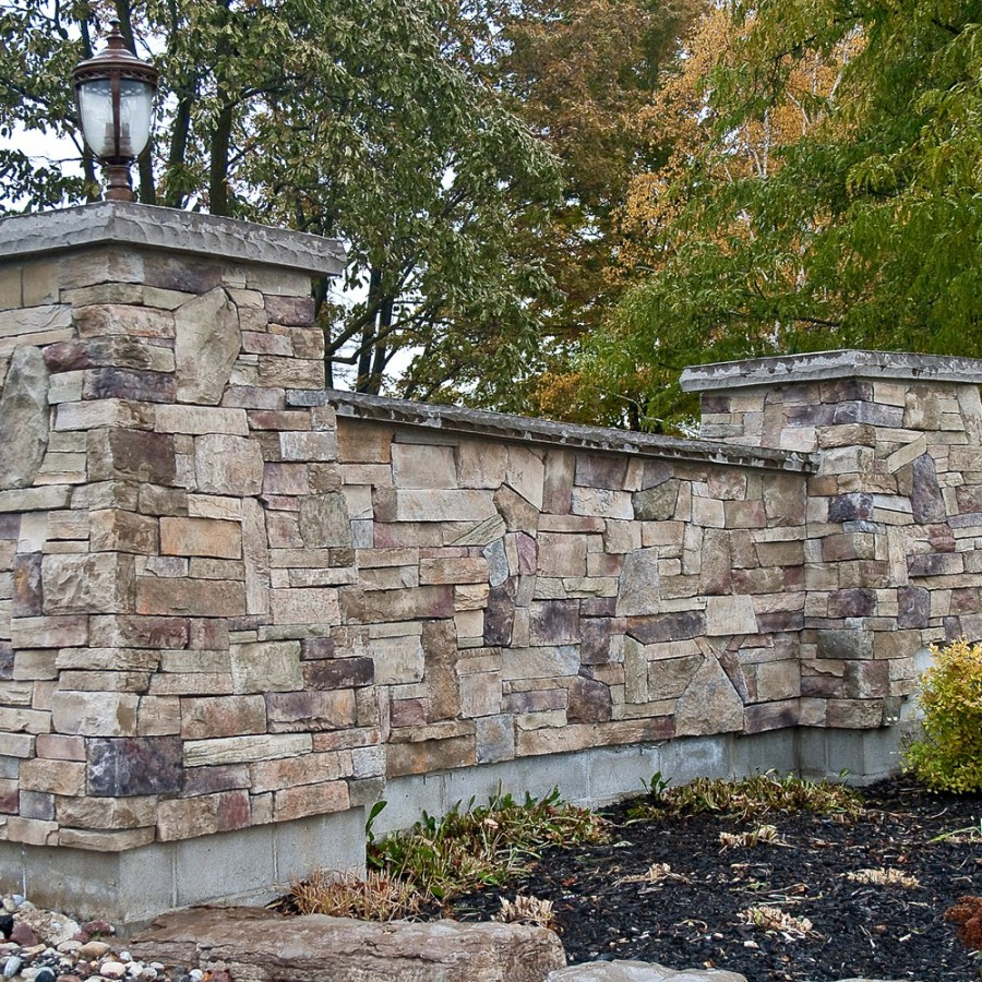 Bucks County Country Ledgestone u0026 Dressed Fieldstone ...