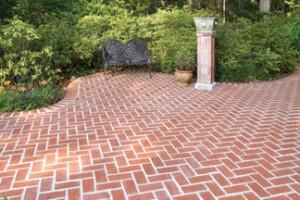 Capital Brick Carolina Ceramics Pavers 1