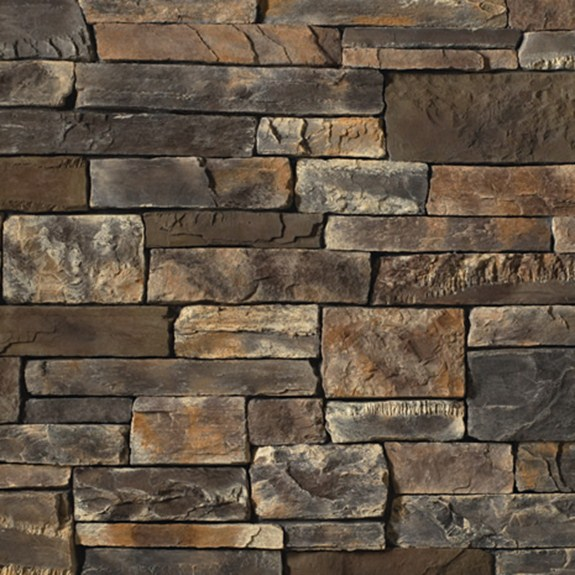 Boral Cultured Stone Bessemer Country Ledgestone Wolf