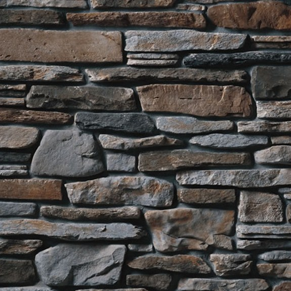 Boral Cultured Stone Bessemer Southern Ledgestone Aspen