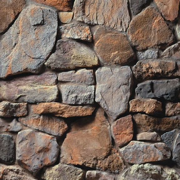 Boral Cultured Stone Chester Old Country Fieldstone