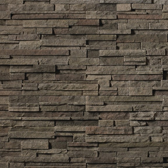 Boral cultured stone chester pro fit alpine ledgestone - Covering brick fireplace with tile ...