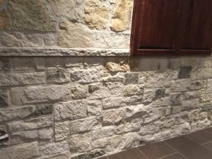 Natural Stone Watertable Sills