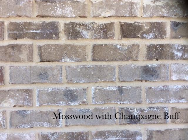 Mosswood South Alabama Brick Company