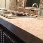 Palladian Grey natural stone countertop