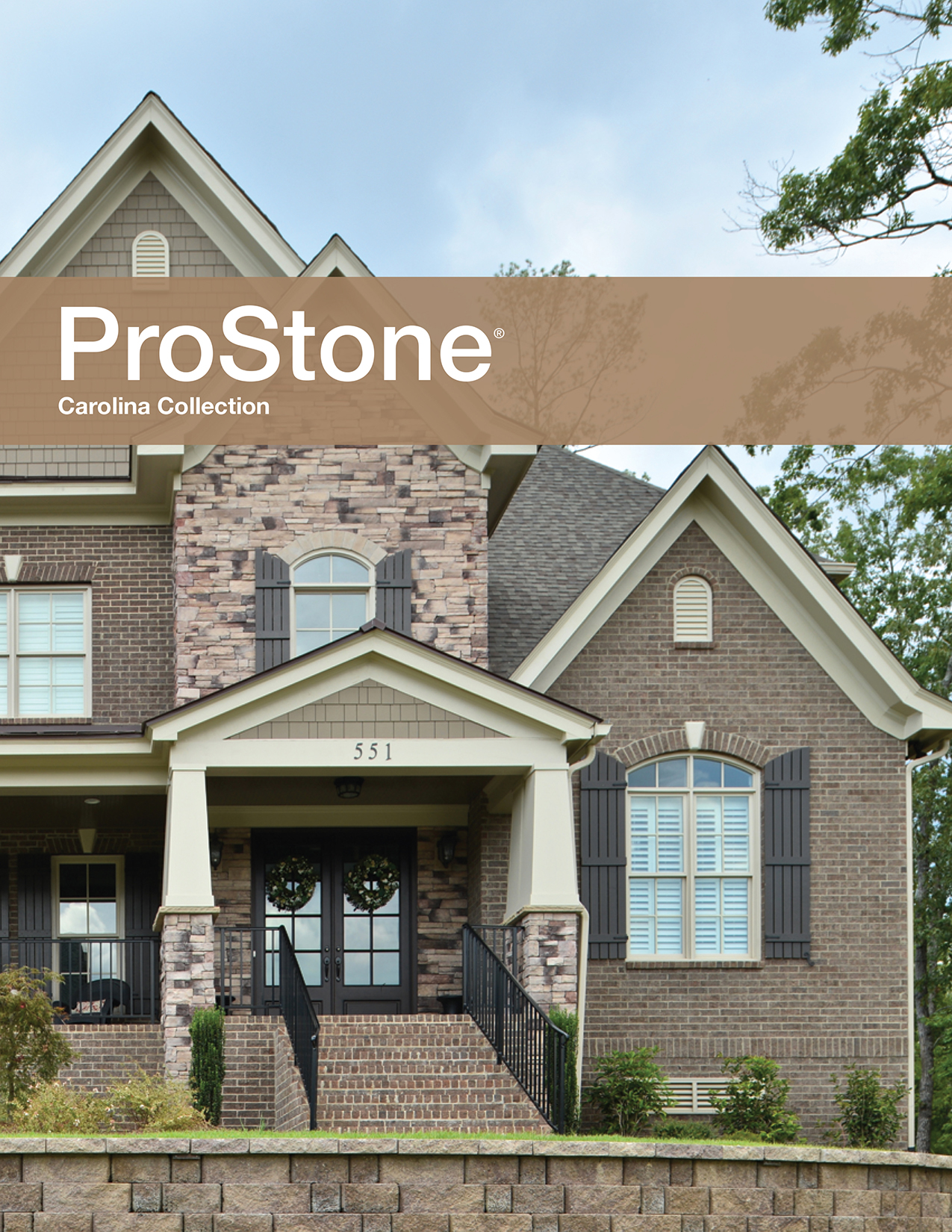 Boral Stone – South Alabama Brick Company