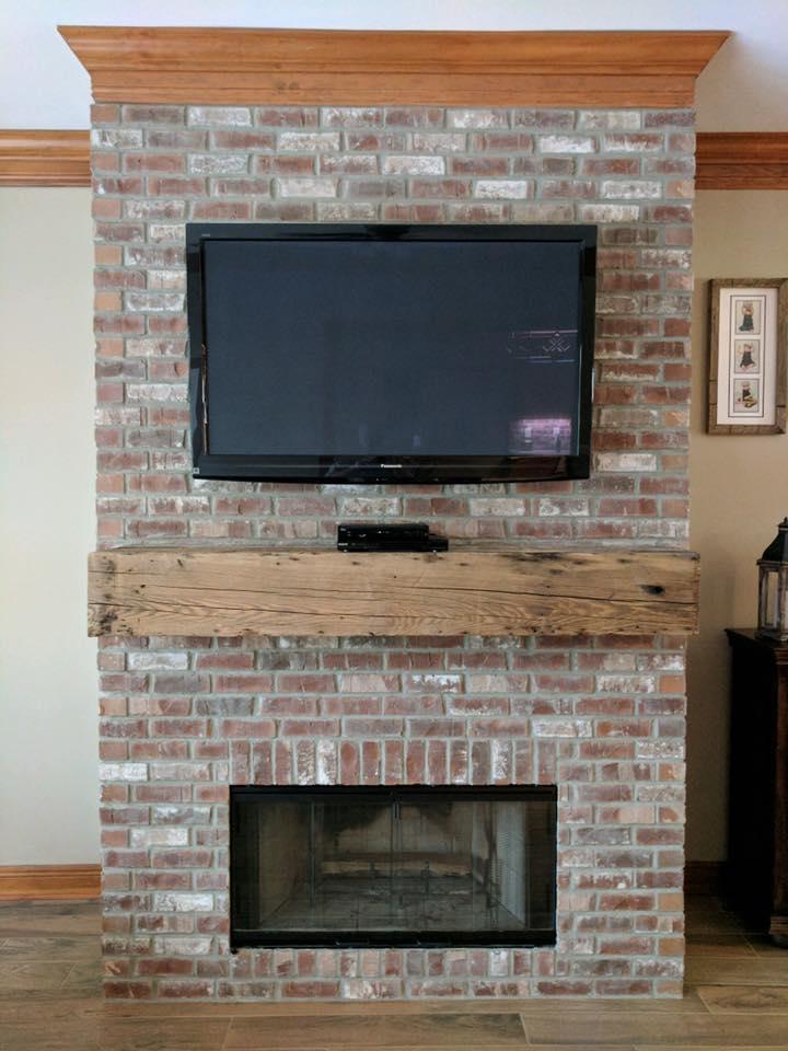 Thin Brick -Henry Brick Cypress Point