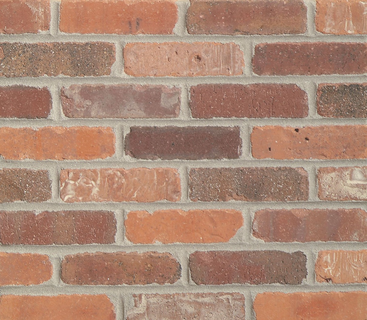 English Pub Thin Brick by General Shale