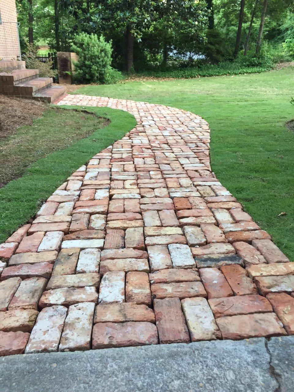old chicago pavers south alabama brick company